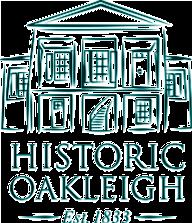 oakleigh logo